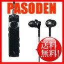 ロジテック Bluetooth(R)3.0対応 イヤホン ノイズキャンセラー ブラック [LBT-MPHP300NCBK]【NCヘッドホン・携帯用ヘッドホン】