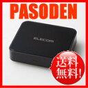 Bluetoothオーディオ ロジテック BluetoothオーディオレシーバーBOX [LBT-AVWAR700]【Bluetoothオーディオ・高音質Bluetoothオーディオ】