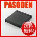 【即納】【送料無料】ロジテック スマホ・タブレット用ワイヤレスDVDドライブ(黒) [LDR-PS8WU2VBKW]