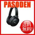 【代引・送料無料】SONY コードレスステレオヘッドホン MDR-HW300K [MDR-HW300K]