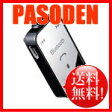 サンワサプライ 超小型Bluetoothレシーバー(マイク内蔵Bluetoothレシーバー(ブラック) [MM-BTSH29BK]【Bluetoothレシーバー】