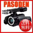 【代引・送料無料】SONY レンズ交換式デジタルHDビデオカメラレコーダー NEX-VG30 [NEX-VG30]
