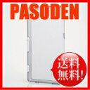【メール便送料無料】エレコム Xperia Z3 Compact用ソフトケース [PD-SO02GUCTCR]