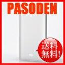 【メール便送料無料】エレコム SoftBank 402SH用シリコンケース [PS-SH402SCCR]
