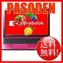 dynabook T552/58HR PT55258HBMR