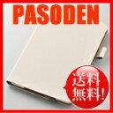 【即納】【送料無料】エレコム iPad mini 4/ソフトレザーケース/360度/ホワイト [TB-A15S360WH]