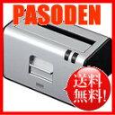 【送料無料】サンワサプライ クレイドル式HDDリーダ/ライタ(USB+eSATA接続用) TK-CR1EUS [TK-CR1EUS]