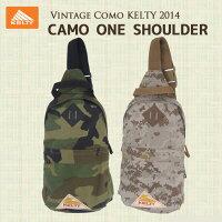 KELTY/camooneshoulder