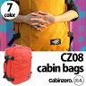 【期間限定ご購入割引あり あす楽 送料無料 在庫有り】Cabin Zero CZ08(キャビンゼロ England 英国 イギリス back pack リュック バックパック 通勤 デイリー キャビンバッグ ジュニア トラベル 3way) 02P01Oct16