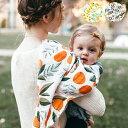 CLEMENTINE KIDS クレメンタインキッズ モスリン スワドル (送料無料)/ おくるみ ブランケット ガーゼ 赤ちゃん 出産祝い お祝い