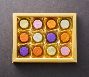 (チョコレート予約受付中)ガレーチョコレートクラシックアソート12個(のし・包装・メッセージカードのご利用はできかねます。)(チョコレートバレンタインお歳暮お礼お祝い内祝い結婚祝い出産祝い)【楽ギフ_