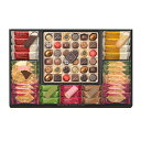 お歳暮ギフトクリスマスプレゼント送料無料モロゾフウインターセレクション/チョコレート洋菓子セット詰め合わせ詰合せ