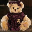 Settler Bears【セトラベアーズ】*debbie*可愛いハンドメイドテディベア【テディベア ぬいぐるみ】【テディベア クマ】【くま ぬいぐるみ】【テディベア】【プレゼント】