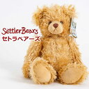 Settler Bears【セトラベアーズ】tyra 可愛い...