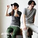 【全国一律送料324円】【S-XLサイズ】 AVIREX [...