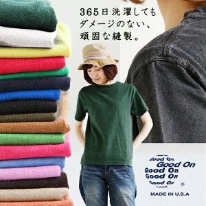 グッドオン Tシャツ カットソー
