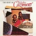 【ハワイアン CD】 The Best Of The Brothers Cazimero / The Brothers Cazimero (ザ・ベスト・オブ・ザ・ブラザーズ・カジメロ) 【..