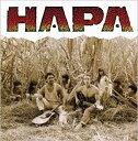 【ハワイアン CD】 Hapa / Hapa (ハパ・ハパ) 【メール便可】[輸入盤]