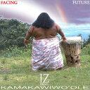 【ハワイアン CD】 Facing Future / Israel Kamakawiwo'ole (フェイシング・フューチ