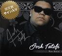【直筆サイン入り】【ハワイアンCD】 Pua Kiele / Josh Tatofi (プア・キエレ / ジョシュ・タトフィ) 【メール便可】 [輸入盤]