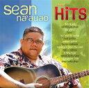 【ハワイアン CD】 Sean Na'auao Hot Hits / Sean Na'auao (ショーン・ナアウアオ・ホット・ヒッツ/ショーン・ナアウアオ) 【メール便可】[輸入盤]