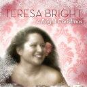 【ハワイアン CD】 A Bright Christmas / Teresa Bright (ア・ブライト・クリスマス/テレサ・ブライト) 【メール便可】[輸入盤]