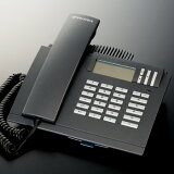 電話機 本体 デザイン シンプル 【期間限定セール!!】デンマークデザイン電話機 一番人気のスタンディングスタイル ID-130 [SPECLOGIX ID-130] 楽天スーパーセール 02P03Dec16