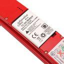 電話機 バッテリー コードレス おしゃれ シンプル SwissVoice ePur (SOE001) スイスヴォイス イーピュア用バッテリーパック