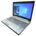 【中古】 プレミアム ノート パソコン hp EliteBook Workstation 8570w 15インチ Windows10 Core i5 メモリ8GB SSD128GB+HDD500GB DVD