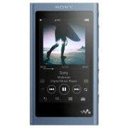 ソニー/SONY NW-A55(L) ムーンリットブルー (16GB)