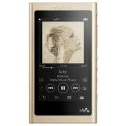 ソニー/SONY NW-A55(N) ペールゴールド (16GB)