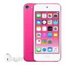 Apple(アップル) iPod touch MKGX2J/A ピンク(16GB)