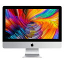 Apple(アップル) MNE02J/A iMac Retina 4Kディスプレイモデル [3400]
