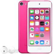 Apple(アップル) iPod touch MKWK2J/A ピンク(128GB)