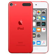 Apple(アップル) iPod touch (PRODUCT) RED MVJF2J/A 256GB レッド