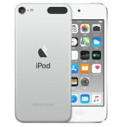 Apple(アップル) iPod touch MVJ52J/A 128GB シルバー