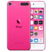 Apple(アップル) iPod touch MVHR2J/A 32GB ピンク