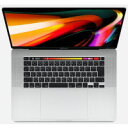 Apple(アップル) MVVL2J/A シルバー MacBook Pro Retinaディスプレイ 2600/16