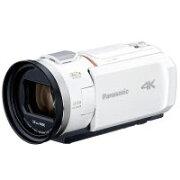 パナソニック HC-VZX2M-W ピュアホワイト