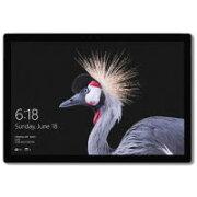 マイクロソフト Surface Pro FKH-00027 シルバー(Win 10 Pro)