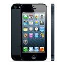 白ロム SoftBank iPhone5 16GB ND297J/A ブラック[中古Aランク]【当社1ヶ月間保証】 スマホ 中古 本体 送料無料【中古】 【 パソコン&白ロムのイオシス 】