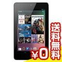 SIMフリー Google Nexus7 Black 32GB 3Gモデル (2012) 【SIMフリー/日本語対応】Nexus7-32T[中古Cランク]【当社1ヶ月間保証】 タブレット 中古 本体 送料無料【中古】 【 パソコン&白ロムのイオシス 】