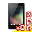 Google Nexus7 ME370T (ASUS-1B081A) 32GB Black【2012/Wi-Fi】[中古Cランク]【当社1ヶ月間保証】 タブレット 中古 本体 送料無料【中古】 【 中古スマホとタブレット販売のイオシス 】