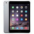 iPad mini3 Wi-Fi (MGNR2J/A) 16GB スペースグレイ[中古Bランク]【当社1ヶ月間保証】 タブレット 中古 本体 送料無料【中古】 【 パソコン&白ロムのイオシス 】