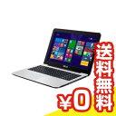 ASUS ノートパソコン X554LAXX1287HS (PC)