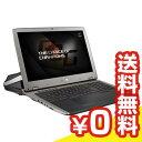 中古ノートパソコン ASUS 【再生品】ROG GX700VO GX700VO-GC009T Core i7 32GB SSD512GB GTX980 水冷 Windowsdows10