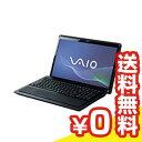 中古パソコン Windows7 VAIO Sシリーズ VPCSB38FJ 中古ノートパソコン Core i3 13.3インチ 送料無料 当社3ヶ月間保証 B5 【 パソコン&..