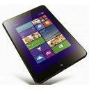 Lenovo ThinkPad 8 20BQS04400 【Atom/2GB/64GBeMMC/Win8.1with Bing】[中古Bランク]【当社1ヶ月間保証】 タブレット 中古 本体 送料無料【中古】 【 パソコン&白ロムのイオシス 】