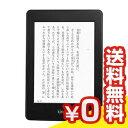 未使用 【第6世代】Kindle Paperwhite 4GB (2014/Wi-Fi版キャンペーン情報付き)【当社6ヶ月保証】 タブレット 中古 本体 送料無料【中古】 【 中古スマホとタブレット販売のイオシス 】
