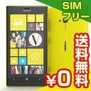 SIMフリー Nokia Lumia 720 [Yellow 8GB 海外版 SIMフリー] [中古Bランク]【当社1ヶ月間保証】 スマホ 中古 本体 送料無料【中古】 【 中古スマホとタブレット販売のイオシス 】